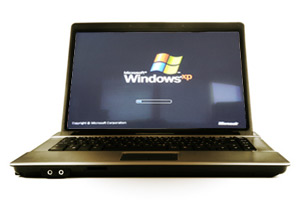 Upgrade/Update: Windows XP zu Windows 7
