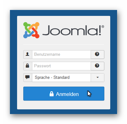 Spread the Joomla!-Love